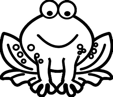 Amphibian Coloring Pages Wecoloringpage Com Pictures Of Coloring