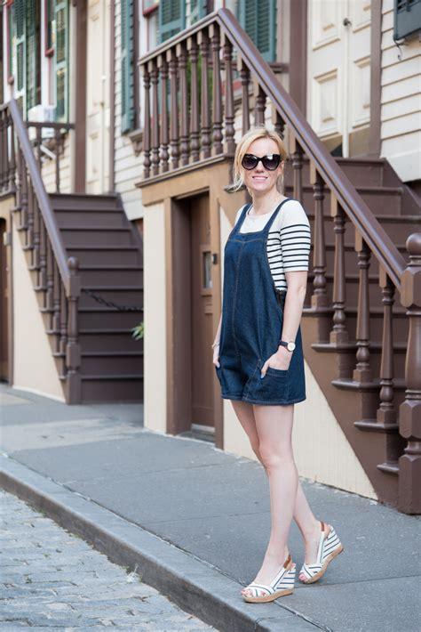 Topi Fashion New York summer romper by tobi new york fashion travel
