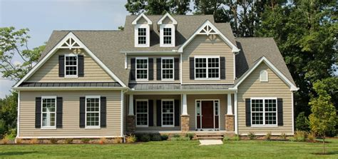 your delaware home created your way capstone homes