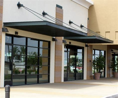 entry awning contemporary storefront awnings exterior trim arbors pergolas entry doors wood