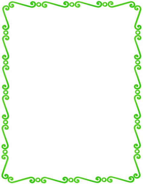 clip cornici school theme border clipart free clip borders frames