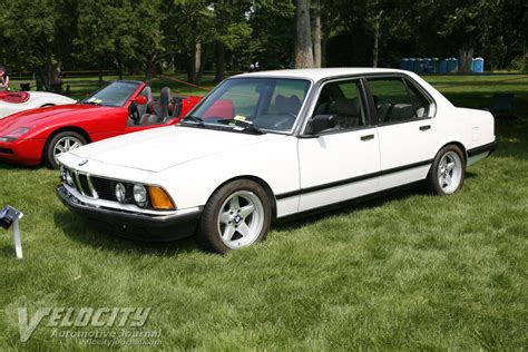 Picture of 1984 BMW 7 Series