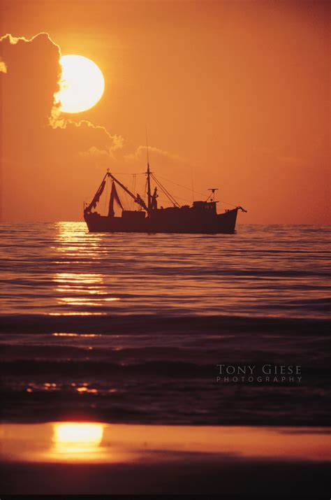 shrimp boat in ormond beach tony giese professional photographer daytona beach