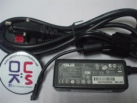 Adaptor Laptop Asus A43s ok computer solution taiping adapter charger asus a43s