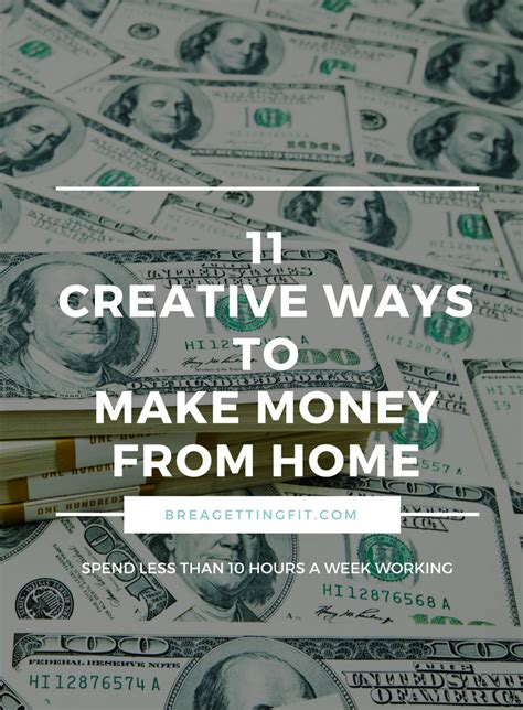 easy ways to make money at home 28 images easy ways to