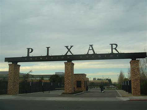 pixar offices pixar hq office snapshots