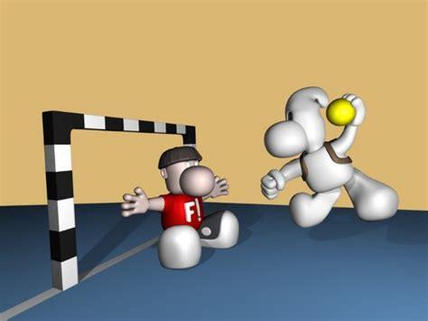 imagenes de niños jugando handball creo que he visto demasiado balonmano narizones net