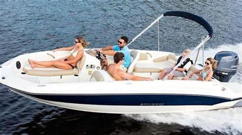 stingray boats charleston sc stingray 195 lx fish and ski package boats