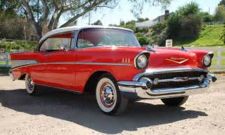 matador 1957 chevy bel air sport coupe
