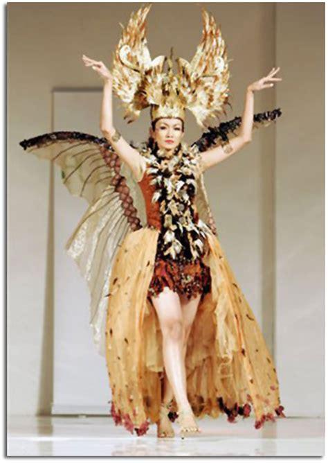 disfraz de santo de pspel disfraces con material reciclado ii carnaval 2009