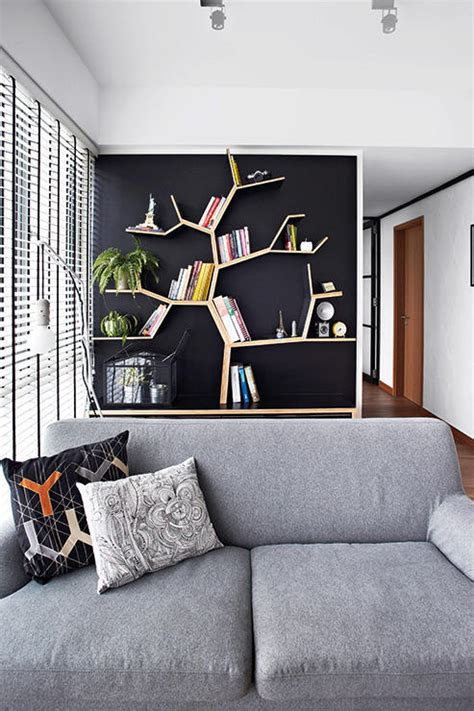 home decor singapore 7 cool shelving designs that are stylish and functional