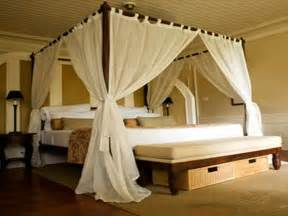 Canopy Bed Interior Design Ideas The Four Poster Bed The Canopy Bed Ideas For Furniture