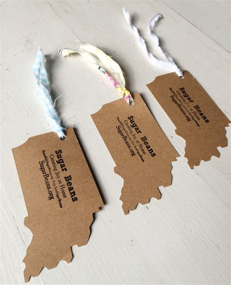 Handmade Cards Business From Home - biz cards diy sugar beans