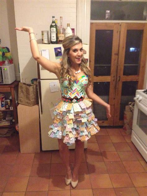 halloween monopoly costume diy costume creativity