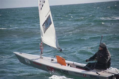 laser boat knots laser dinghy icom uk blog