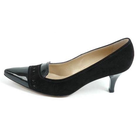 pointy sneakers kasier alessandra kitten heel pointy toe shoes in