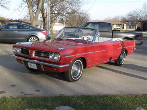 1963 pontiac lemans convertible 1963 pontiac lemans convertible survivor