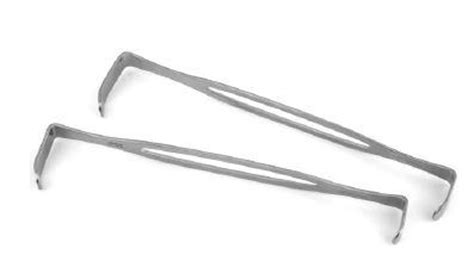 army pattern retractor surgical instruments veterinary technology vett 115 with