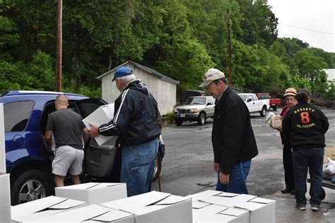 Henry County Food Pantry by Local Food Pantry Develops App To Help Clients