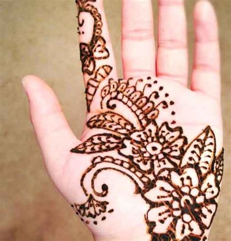 easy mehndi tattoo designs for hands easy mehndi designs for hands 16 indian makeup and