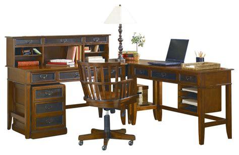 Home Office Desk Houzz Shop Houzz Hammary Furniture Hammary Mercantile Home