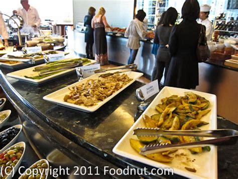 jw marriott hong kong the lounge sunday brunch buffet review