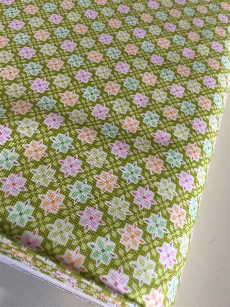 Quilting Fabric Cheap by Sale Fabric 6 Dollars Yard Discount Fabric Green