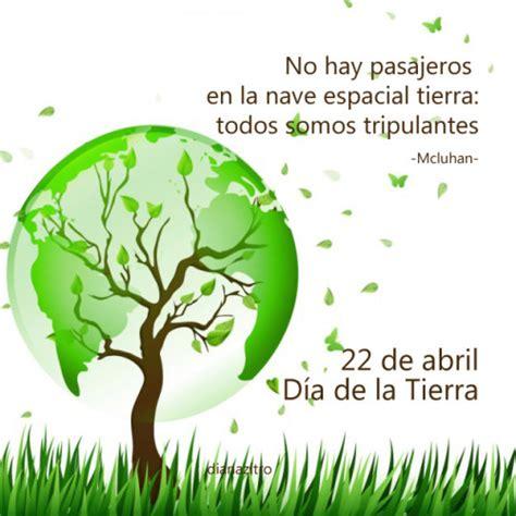 imgenes con frases de la tierra sagrada que dias se celebran el mes de abril 2016 im 225 genes y