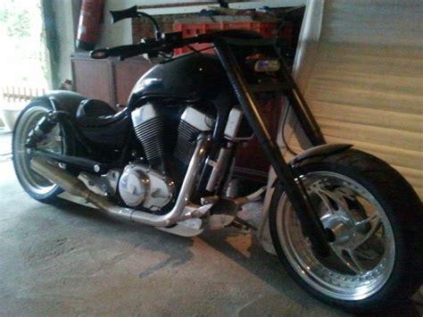 Suzuki Harley 36 Best Images About Vs 1400 Intruder On