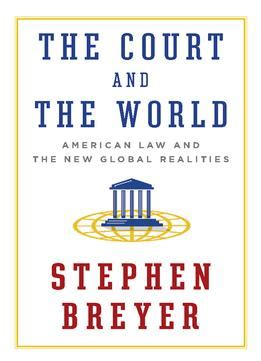 Pdf Court World American Global Realities by The Court And The World Pdf