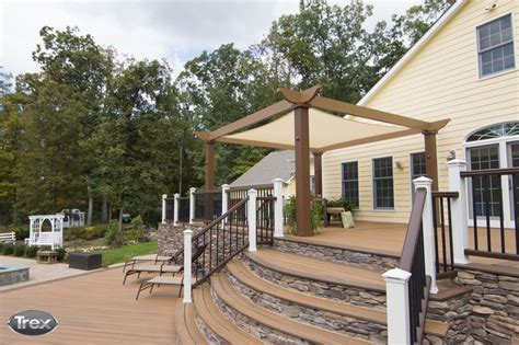 home designer pro pergola 1000 images about trex inspiration and ideas on pinterest