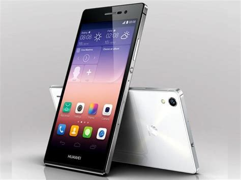Handphone Huawei Y6 huawei ascend p7 price specifications features comparison