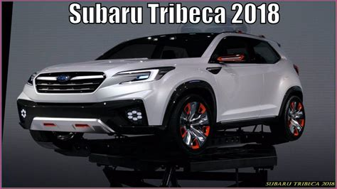 tribeca subaru 2018 subaru tribeca 2018 reviews crossover that replaces