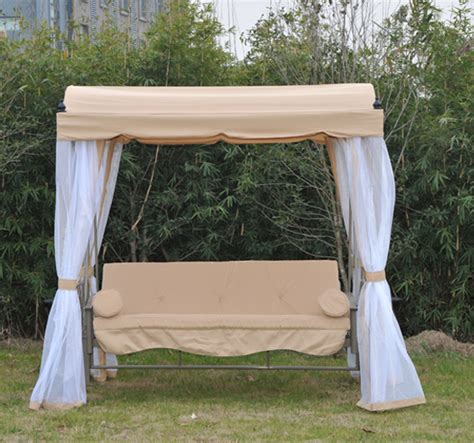 heavy duty patio swing heavy duty convertible patio swing bed chair canopy