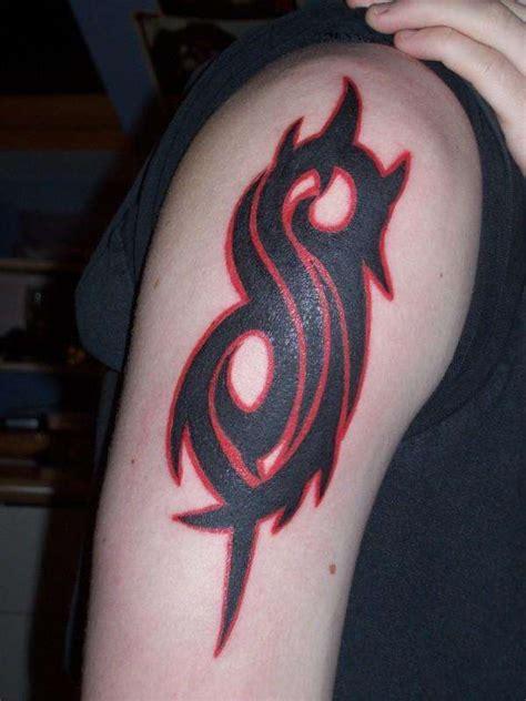 tattoo slipknot logo slipknot s tattoo
