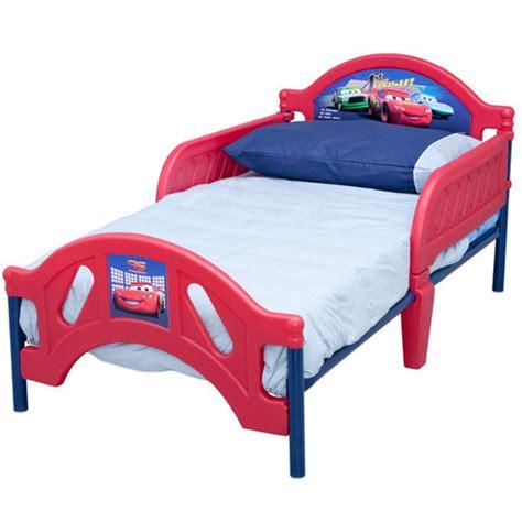 delta childrens bed delta children disney pixar cars toddler bed i reviews