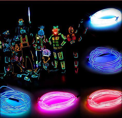 Image Gallery Neon String Lights Neon Light String