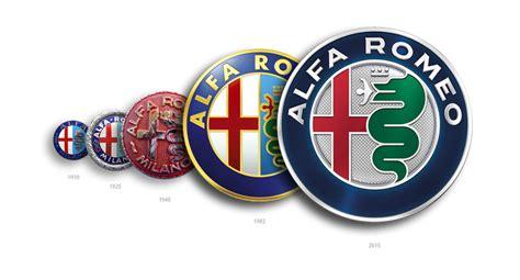 Alfa Romeo Logo by Alfa Romeo New Logo Fabio Milito