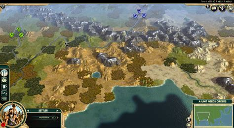 civ5 africa map sid meier s civilization v gamespot