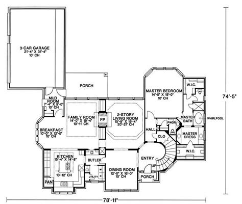 62 luxury collection of 20 20 house plans floor and house house plan 120 1943 4 bedroom 3677 sq ft european