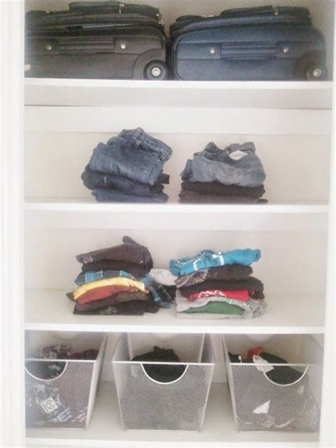Zero Waste Wardrobe by Zero Waste Home Tips Zero Waste Home Home