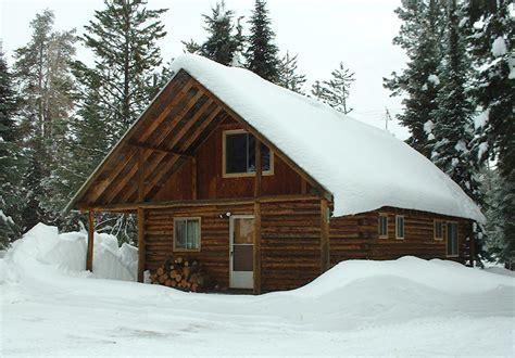 Winterizing A Cabin by Berry Cabin