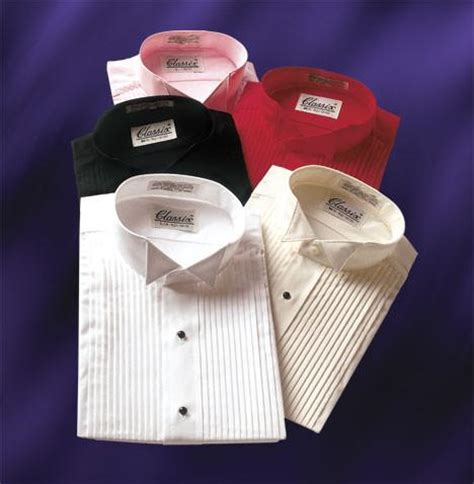 colored tuxedo shirts colored tuxedo shirts s formal shirts on sale now