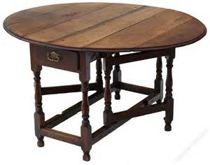 Oak Drop Leaf Dining Table Georgian Oak Gateleg Drop Leaf Dining Table Antiques Atlas