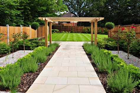 paved garden design ideas click to see a larger image