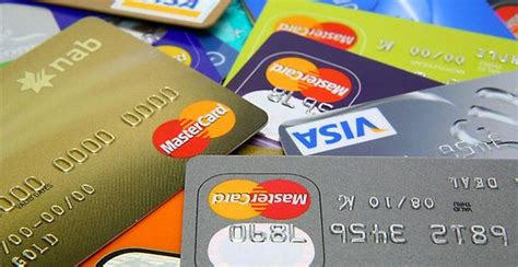 Sle Credit Card Number In Australia Anti Advocates Push For Credit Card Deposit Ban