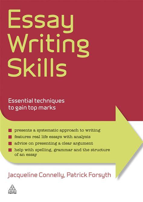 Essay Writing Skills by Essay Writing Skills 9780749463915
