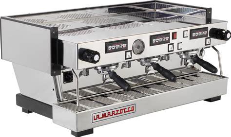 commercial espresso maker la marzocco linea classic vs la marzocco linea pb 2 group