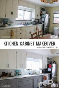 Cheap Kitchen Cabinet Makeover Best 25 Cabinet Door Makeover Ideas On Updating Cabinets Kitchen Cabinets And