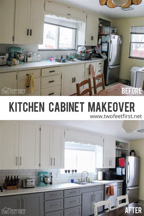 Kitchen Cabinet Doors Makeover Ideas 25 Best Ideas About Cabinet Door Makeover On